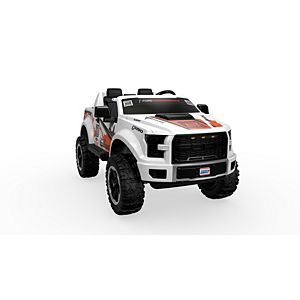 Power Wheels® Ford® F150 Raptor