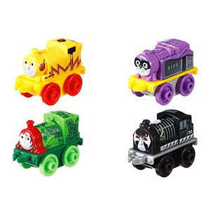 Thomas & Friends™ MINIS DC Super Friends 4-Pack #5