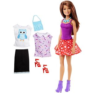 Barbie® Teresa® Doll and Fashions Gift Pack