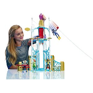 DC Super Hero Girls™ High School Playset & Batgirl™ Action Figure