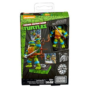 Mega Bloks® Teenage Mutant Ninja Turtles™ Leonardo™ Classic Set
