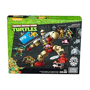 Mega Bloks® Teenage Mutant Ninja Turtles™ Krang's Rampage