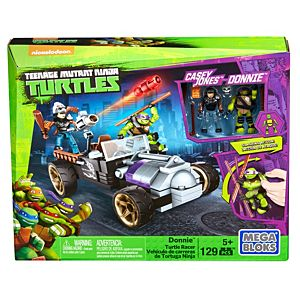 Mega Bloks® Teenage Mutant Ninja Turtles™ Donnie™ Turtle Racer