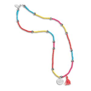 Beaded Necklace for Girls