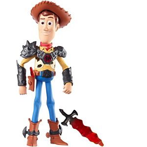 Disney•Pixar Toy Story Battle Armor Woody