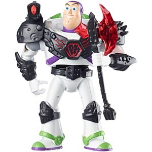 Disney•Pixar Toy Story Battle Armor Buzz Lightyear