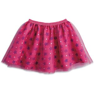 Star of the Show Skirt for Girls