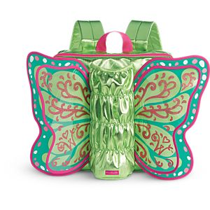 Flutter Wings Doll Carrier