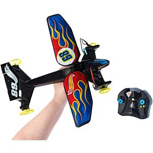 Hot Wheels® RC Sky Shock™ Vehicle - Flame Design