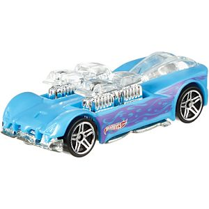 Hot Wheels® Color Shifters What-4-2 Vehicle