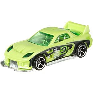 Hot Wheels® Color Shifters 24 Seven Vehicle