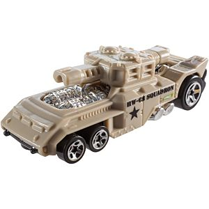 Hot Wheels® Color Shifters Invader Vehicle