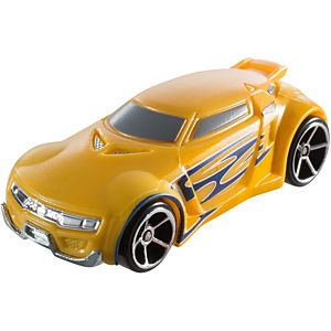 Hot Wheels® Color Shifters High Voltage Vehicle