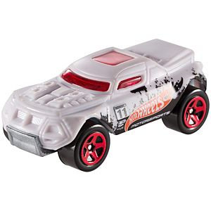 Hot Wheels® Color Shifters RD08 Vehicle