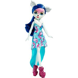 Ever After High® Epic Winter™ Snow Pixies Foxanne™ Doll
