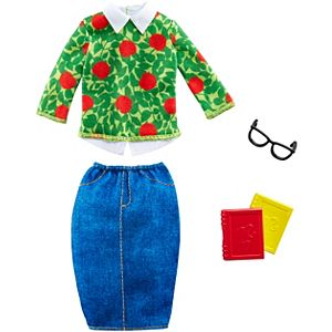 Barbie® Fashions - School Cool