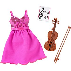 Barbie® Fashions - Makin' Music