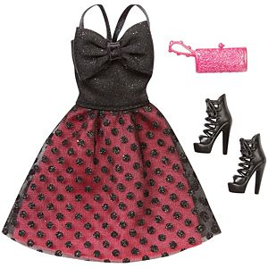 Barbie® Fashion - Flirty Fun