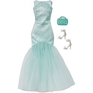 Barbie® Fashion - Mint Mermaid