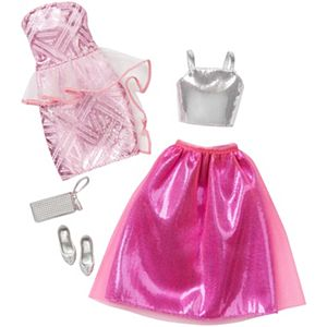 Barbie® Fashion 2-Pack - Glam