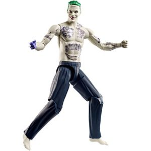 Suicide Squad™ 12-Inch The Joker™ Figure