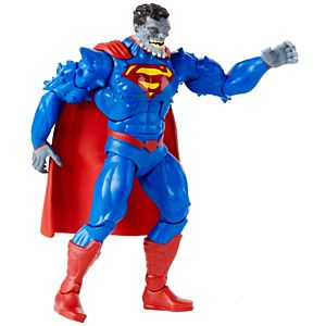 DC Comics™ Multiverse Superman: Doomed Figure