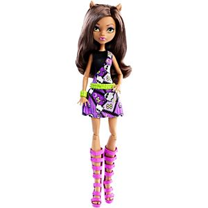 Monster High™ Clawdeen Wolf™ Doll