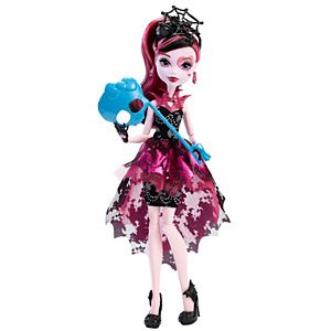 Monster High® Dance the Fright Away™ - Draculaura™ Doll