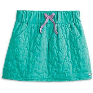 Star Quilt Skirt for Girls