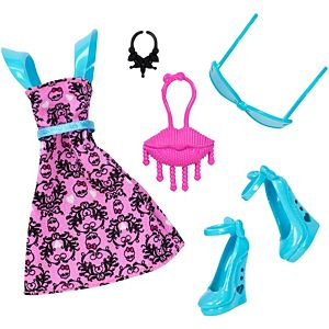 Monster High® Fashion Pack - Ghoul Glam