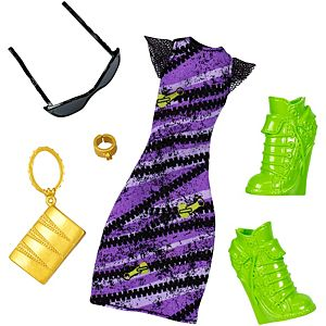 Monster High® Fashion Pack - Spooky Sweet