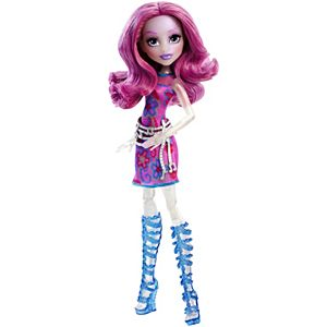 Monster High® Welcome to Monster High Popstar Ari Hauntington™ Doll