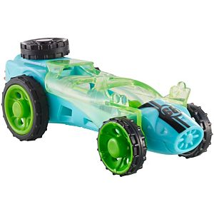 Hot Wheels® Speed Winders™ Track Stars™ Rubber Burner™ Vehicle