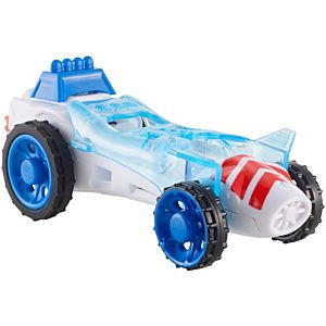 Hot Wheels Speed Winders Track Stars Power Crank Vehicle