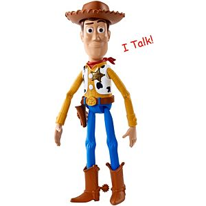 Disney•Pixar Toy Story 6-Inch Talking Woody