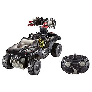 Tyco™ Halo® Warthog ONI Anti-Tank Radio Control Vehicle