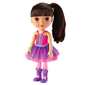 Dora and Friends™ Ballerina Dora