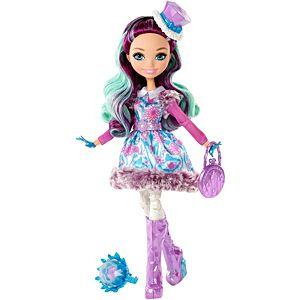 Ever After High® Epic Winter™ Madeline Hatter™ Doll