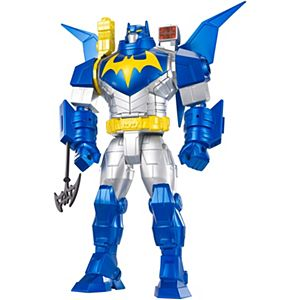 Batman Unlimited™ 15-Inch Ultimate Bat-Mech Figure