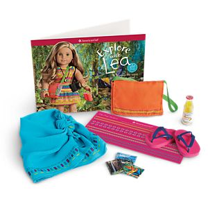 Beachy Craft Kit
