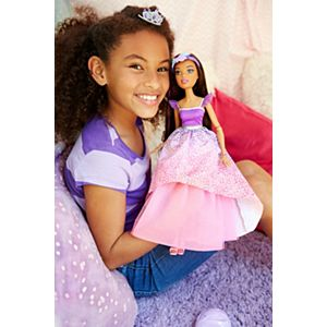 Barbie® Endless Hair Kingdom™ 17-Inch Princess Doll