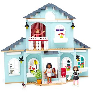 Mega Construx American Girl: Grace's 2-in-1 Buildable Home