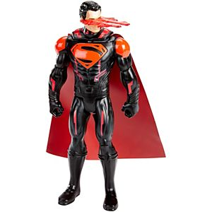 Batman™ V Superman™ 6-Inch Tall Heat Shield Superman™ Figure