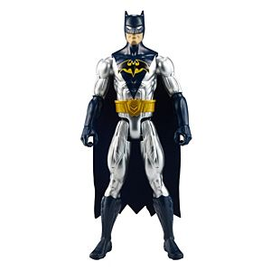 Batman™ Mechs Vs Mutants 12-Inch Batman™ Figure