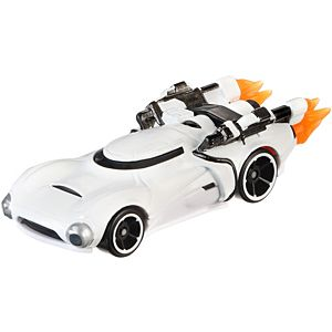 Hot Wheels® Star Wars™ Character Car First Order Flametrooper™