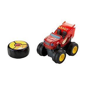 Blaze and the Monster Machines® R/C Racing Blaze