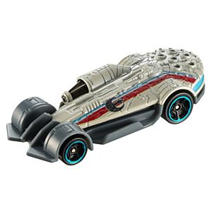 Hot Wheels® Star Wars™ Millennium Falcon Carship Vehicle