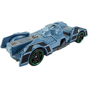 Hot Wheels® Star Wars™ Darth Vader's TIE Fighter™ Carship
