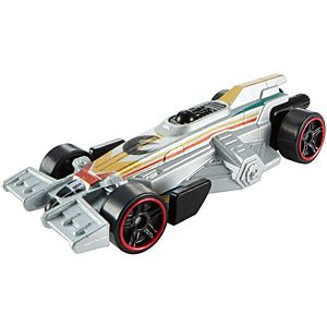 Hot Wheels® Star Wars™ Rebel Ghost™ Carship