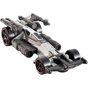 Hot Wheels® Star Wars™ Rogue One Partisan X-wing Fighter™ Carship™
